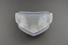 Feu arrière clair clignotant intégré tail light suzuki GSXR 600750 K4 K5
