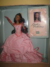 Grand Entrance African American 2nd in Series Collector Edition Barbie Doll Gown