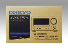 ONKYO C-N775 (B) Network CD Receiver Hi-Res Sound Music Black from JPN free ship