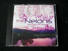 Beside Still Waters by The Nelons (CD, Mar-2010, VINE) Autographed