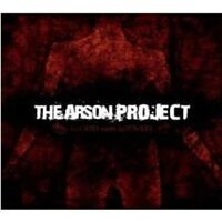 Arson Project,The - Blood And Locusts  CD Neuware