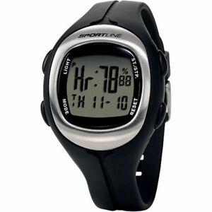 Sportline Women's Solo 915 Heart Rate Monitor Watch