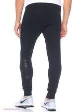 BNWT Men's Nike Air Hybrid Jogger Pants Size Extra Large XL Black 805158-010