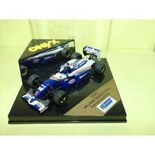 WILLIAMS RENAULT FW16 GP DE FRANCE 1994 N. MANSELL ONYX 202C 1:43