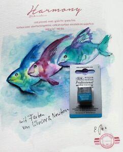 WINSOR & NEWTON Professional Artists' Water Colour 1/2 Näpfchen