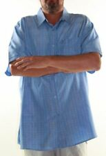 Lowes Big & Tall Casual Shirts for Men