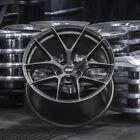 18x10.5 +22 ESR RF2 Concave Wheels 18