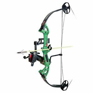 PSE Discovery 2 RTS Cajun Bowfishing Kit