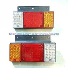 Rear Tail Light Isuzu Elf Truck NPR NKR NHR LED 24 Volts RH & LH