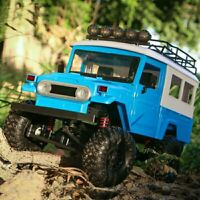 MN-40 Hobby 1/12 Brushed RC CAR ROCK CRAWLER OFF-ROAD 4WD TRUCK RTR KIDS GIFT