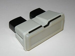 dia-stereobetrachter Stereoscope for max.100mm x 40mm Stereoscope 3D Top