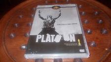 PLATOON Mgm  Dvd ..... Nuovo