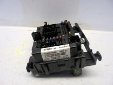 Fuse Box Bsm B2 96444038780 -01 Peugeot 307 1.4Hdi 8Hz 5Door(Ref.284)