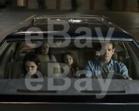 The Haunting of Hill House (TV) Henry Thomas Cast Group 10x8 Photo