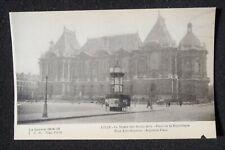 1910s Le Muse des Beaux Arts Place de la Republique Museum Lille France Nord Co