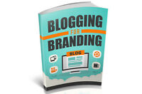 Blogging For Branding Money 2018 ebook-pdf book kindle FREE e-mail/Ship/Delivery