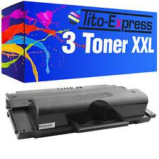 3 Toner ProSerie für Samsung ML-3050 ML3050 ML 3050 ML-3051 ML-3051 N ML-3051 ND