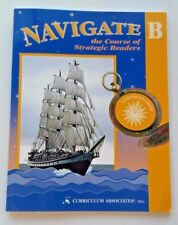 New! Navigate the Course: Finding Meaning in Longer Reading Passages 2nd Grade 2