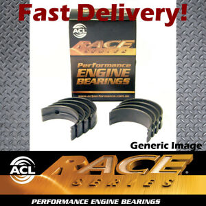 ACL Race Series +001 Performance Conrod bearing set fits Austin A Series Allegro