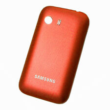 Orange Battery Cover For Samsung Galaxy Y Young S5360 Genuine