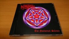 Necrophobic - The Nocturnal Silence(1993)CD