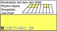 4500 SONG Styles für Yamaha PSR-S650 & PSR-S670 Download oder USB-Stick