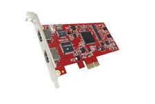 HDMI Output& Input Blu-ray HD Video Capture Card grabber Converter PCI-E 1080p