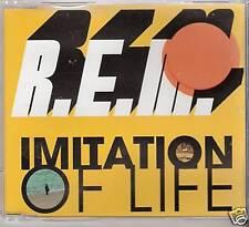 R.E.M. - Imitation of Life (3 trk)  UK CD Single