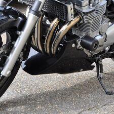 Yamaha XJR1300 2007-Bugspoiler Ölwanne Belly Pan Verkleidung GFK