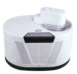 Dcg lC6000 Gelatiera autorefrigerante ice maker gelataio macchina gelato  Rotex