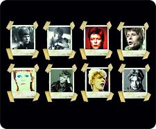 David Bowie Evolution Mouse Mat