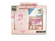 Nintendo New 3DS XL Accessory Pack / Kit - Pack Fairy PINK 3DS XL