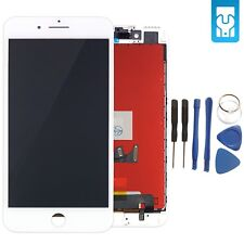 LCD Screen for Apple iPhone 7 Plus White Genuine OEM Quality + Tools