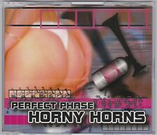 Perfect Phase - Horny Horns - CD