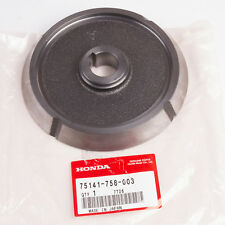 Genuine OEM Honda mower drive plate 75141-758-003