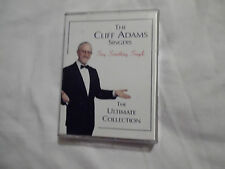 Audio Tapes 2.The Cliff Adams Singers 44 Songs.