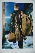 Tom Schilling signed 20x30cm Punk Foto Autogramm / Autograph in Person