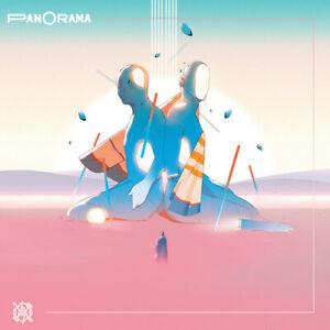 La Dispute - Panorama [New Vinyl LP] Ltd Ed