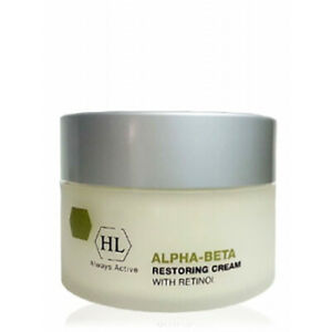 Holy Land HL Alpha Beta with Retinol Restoring Cream 250ml