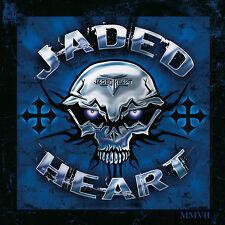 Jaded Heart - Sinister Mind (CD)