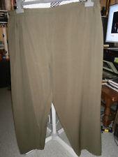 Pantalon vert bronze - Taille 52 - TRES BON ETAT
