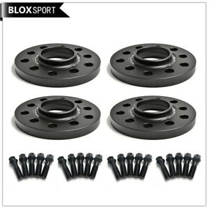 20mm + 15mm Wheel Spacers kit 5x108 CB63.4 for Volvo XC90 XC60 S90 S60 V60 S80
