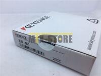 1pcs Keyence Brand new ones PLC ES-M1 New IN BOX