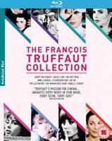 the Francois Truffaut Collection(8 Film) BLU-RAYNUOVO Blu-Ray (art138bd)