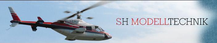 SH Modelltechnik