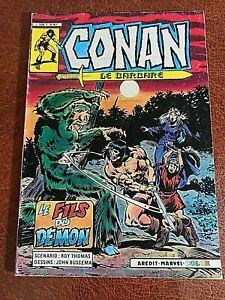 CONAN #113 9.4