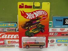 HOT WHEELS 1:64 THE HOT ONES '65 FORD MUSTANG W1547 CHASE