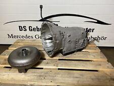 Mercedes CLK 240 W209 W203 5G Automatikgetriebe Getriebe 722696 722.696