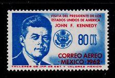MEXICO  SCOTT# C262  MNH  JOHN F. KENNDY TOPICAL