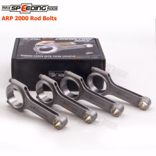 Connecting Rods for Alfa Romeo GTA 1600 Sprint Con Rod 148mm ARP2000 Bolts msr